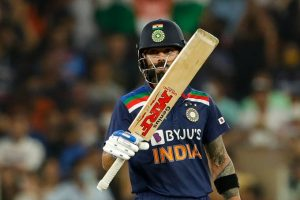 Virat Kohli To Step Down Captaincy Of Indian T20 Team After T20 World Cup 2021