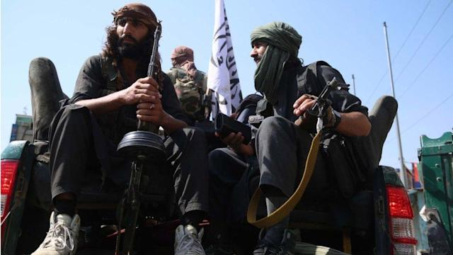 Explosion targeting Taliban in Jalalabad for 2nd day in row; hints at infighting