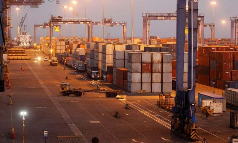 India's Adani Ports to stop handling containers from Iran, Pakistan, Afghanistan