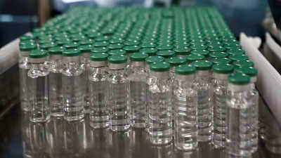 India resumes vaccine exports as domestic stocks build up – officials