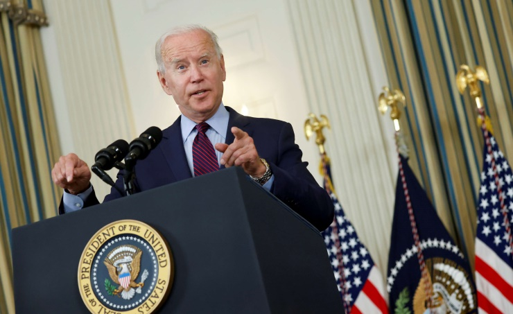 Biden aides to tell Israelis U.S. will pursue 'other avenues' if Iran diplomacy fails