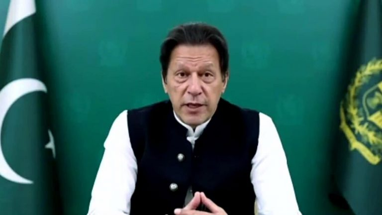 Imran Khan accused of selling gifts received from other countries' heads