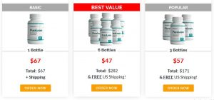 Puralean Reviews – Legit Weight Loss Tablets? Directions to Use & Price