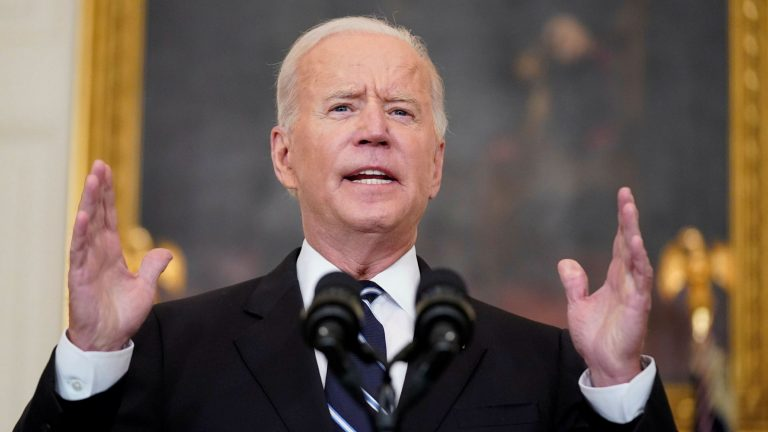 Biden to tout jump in US vaccination rates after mandates – White House