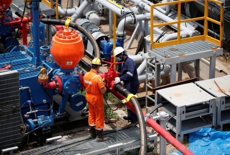 High prices could slow India's transition to gas